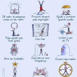 Pensamentos: Para Viver Feliz