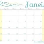 Pra baixar – Planner 2014