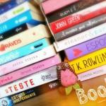 Os livros que quero comprar em Setembro