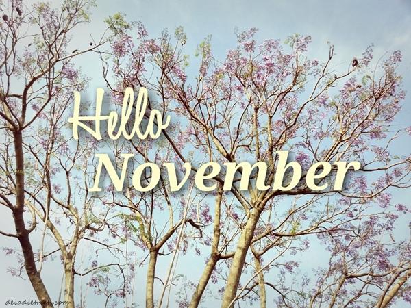 deiadietrich.com Hello November