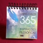 Livro: 365 dias de inspirações filosóficas