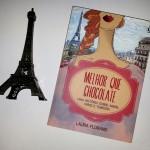 Livro: Melhor que Chocolate
