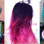 Cabelos coloridos: Qual cor escolher?