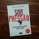 Livro: Sob Pressão