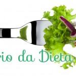 Diário da Dieta – O começo