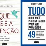 Novidades da Única Editora e Editora Gente para Julho