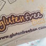 Glutenfree box – a caixa de produtos sem glúten e sem lactose