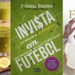 Novidades da Única Editora e Editora Gente para Agosto