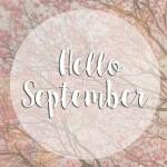 Hello Setembro