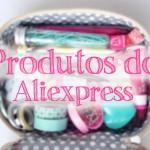 Coisas fofinhas do Aliexpress – Washi tape