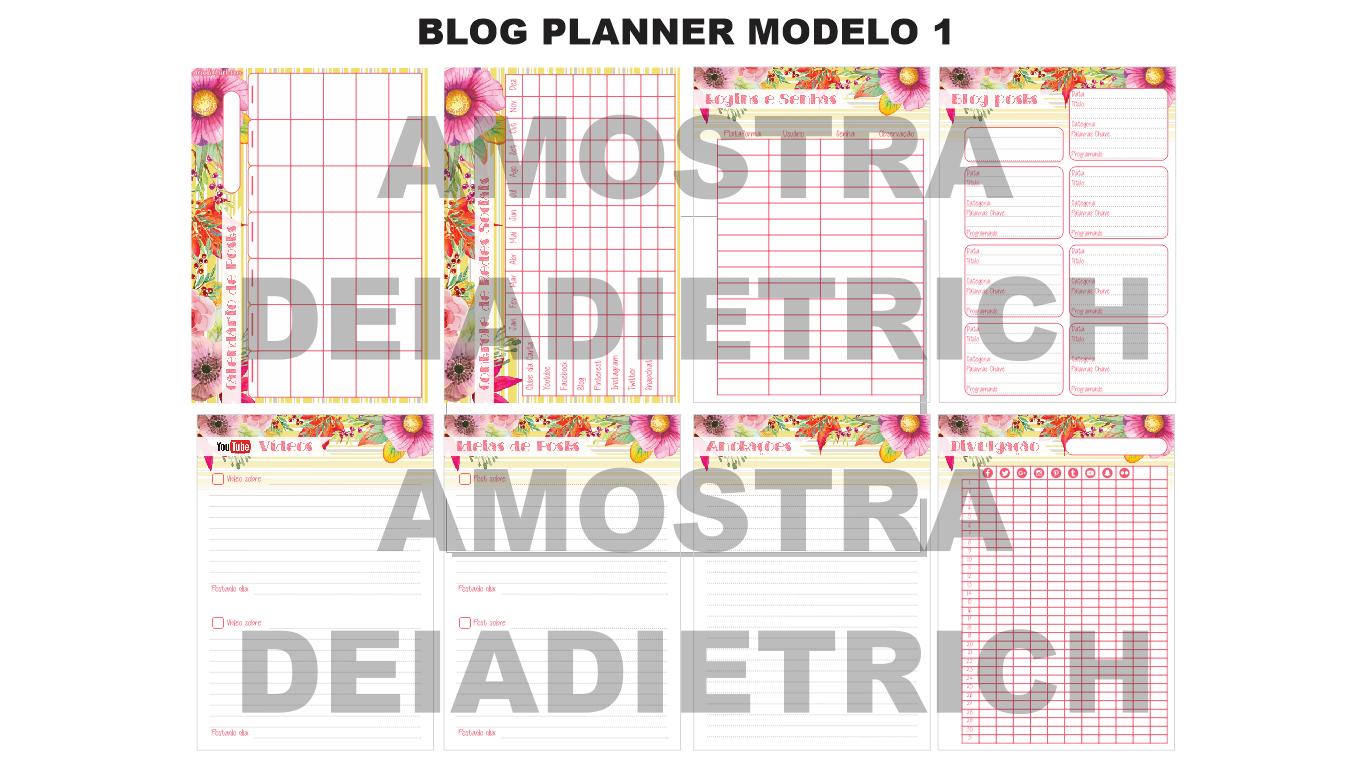 deiadietrich-blog-planner