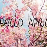 Hello Abril