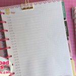 Download – Planner Diário com Horário – A5, Personal, TN, HP [BEDS]