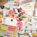 Cocoa Daisy planner kit – Março