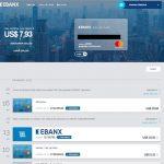EBANX o cartão de crédito para compras online internacionais