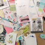 Cocoa Daisy planner kit – Setembro