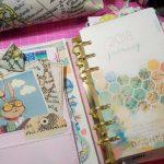 Cocoa Daisy planner kit – Janeiro