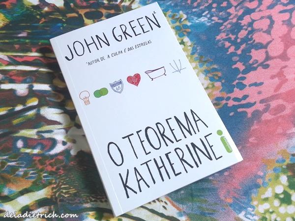 Livro: O Teorema Katherine