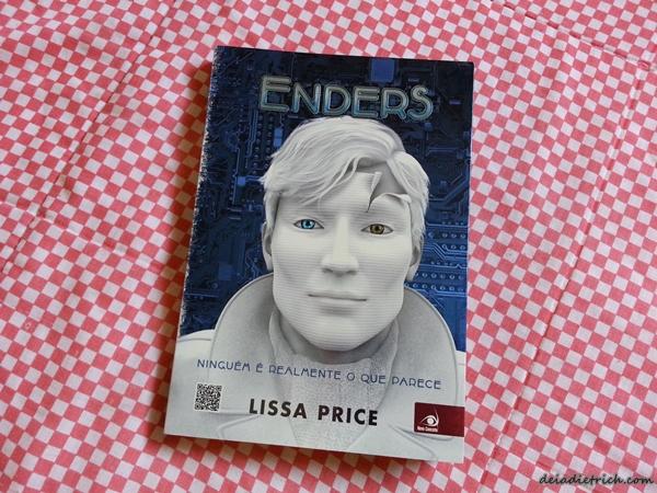 Livro: Enders