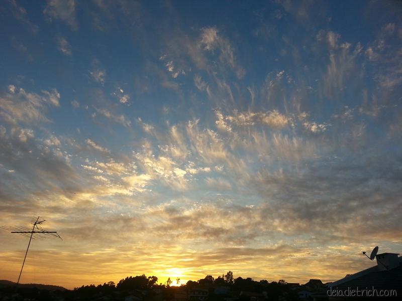 Lente Criativa: Céu
