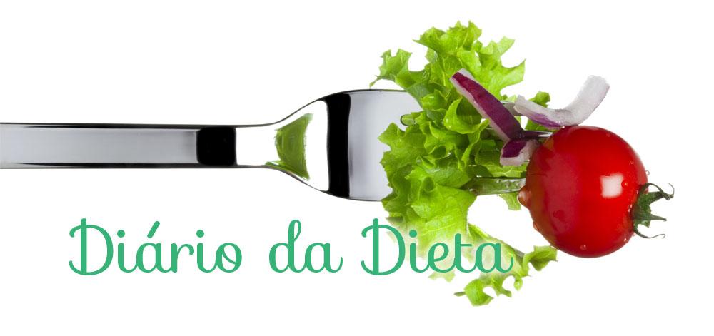 Diário da Dieta – #2