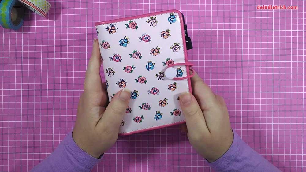 Planner Pocket