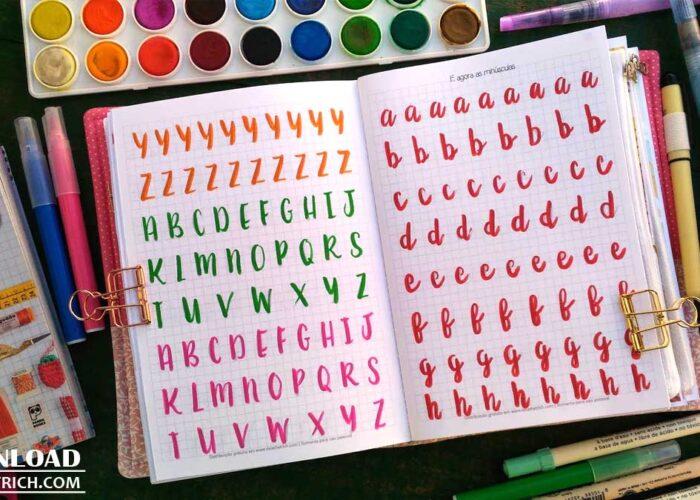 deiadietrich-lettering1